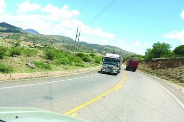 Licitación de doble vía Sucre-Yamparáez no registra avances