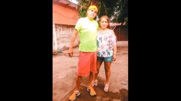 A Palmasola la esposa de peruano que mató a joven