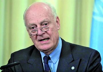 Siria: Aplazan las negociaciones hasta enero