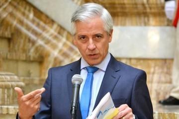 García Linera: El referéndum se cumplió y Evo está habilitado para 2019