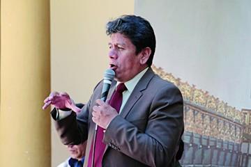 Arciénega hará ajustes en su gabinete en 2018