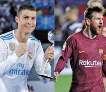 Real-Barça, el último clásico