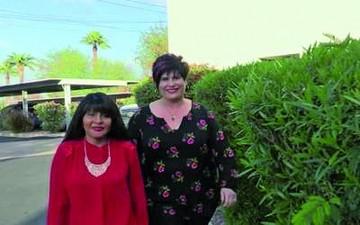 Boliviana adoptada se reencontrará con su padre biológico