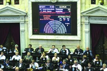 Macri consolida su poder y logra avanzar en sus reformas