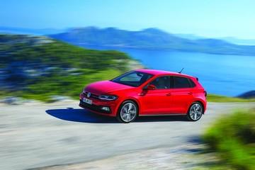 Volkswagen anuncia el lanzamiento de nuevo Polo