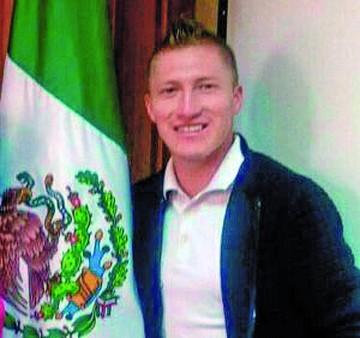 Chumacero jugará  en el Puebla de México