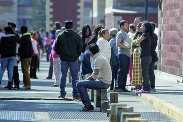 Fuerte sismo vuelve a inquietar a mexicanos
