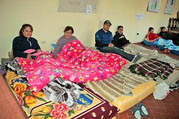 Paro en la región afecta a unos 57.000 pacientes