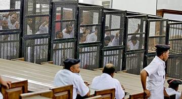 Egipto: Ejecutan a responsables de atentados