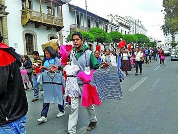 Sector textilero se abre espacio en mercado local
