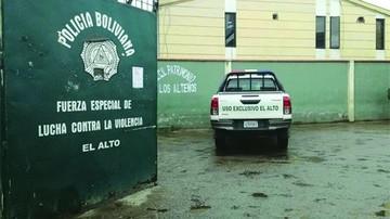 El Alto: Cae sujeto que violó a su sobrina