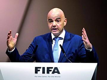 La FIFA defiende el VAR de cara  al Mundial 2018