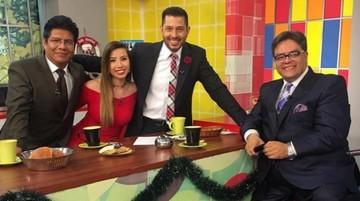 Cadena A aleja a Juan Carlos Arana tras diez años de trabajo