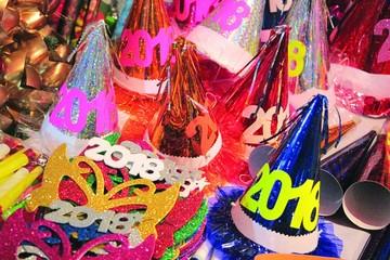 Bs 500 gastará una persona para celebrar el Año Nuevo