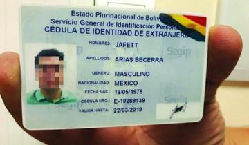 Investigan cómo narco mexicano ingresó al país