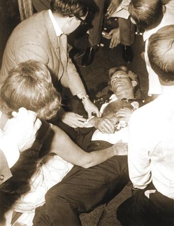 1968: Amor libre y revueltas