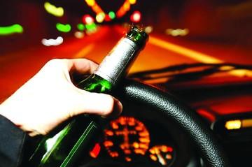 Festejos con alcohol, un amigo peligroso