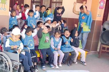 La Alcaldía abrirá ocho centros infantiles modelo