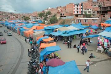 Feria navideña concluye el 6 de enero
