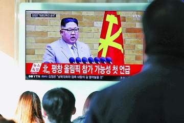 Corea del Norte pone el 2018 en mirilla nuclear
