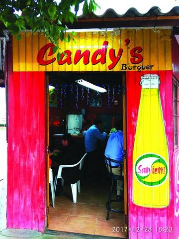 Candy's se renueva y amplía su oferta de hamburguesas 30 años después