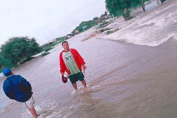 Lluvias afectan la producción de soya y el Gobierno envía técnicos a Santa Cruz