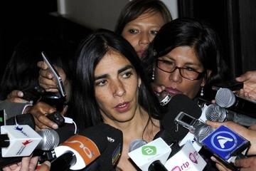 """Presidenta de Diputados considera """"irracional"""" la abrogación de todo el Código Penal"""