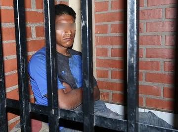 Joven asesina a su novia y a su bebé en Pucarani