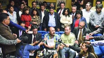 El diálogo entre Gobierno y médicos, en punto muerto