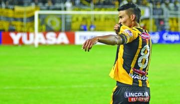 Bejarano se va del Tigre
