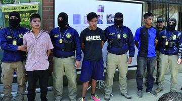 Envían a prisión a cuatro personas por muerte de Lidia