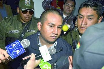 Caso desfalco: Juan Pari ampliará su declaración