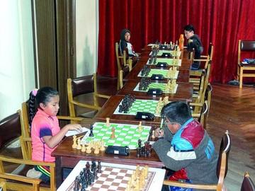 Alianza con el ajedrez