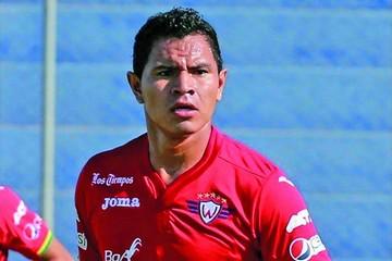 Daniel Mancilla, nuevo jugador de Oriente Petrolero
