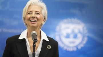 Previsión de crecimiento del FMI