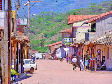 En el Chaco pagan hasta Bs 300 por el alumbrado