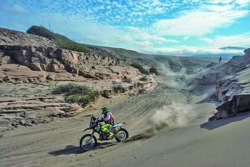 A Bolivia, con cautela