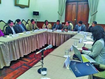 Priorizarán designación meritocrática de jueces