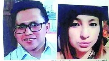 Caso pareja: Suman tres las personas aprehendidas