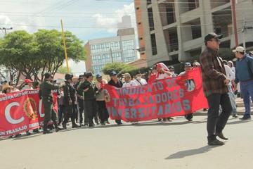 Cívicos se organizan para unificar movilizaciones