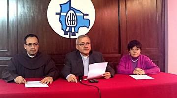 Iglesia y UMSA deploran grave agresión en templo