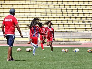 Chuquisaca se mide con Potosí por la Copa Sub 18