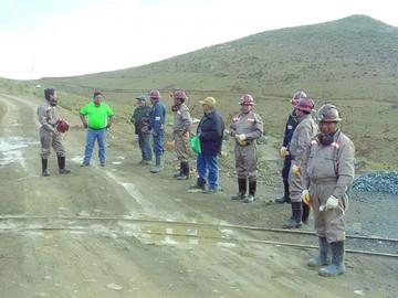 Chuquisaca supera los Bs 10 millones por regalía minera