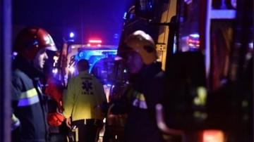 Incendio deja ocho fallecidos en Portugal