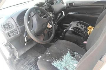 Aprehenden a tres personas en Sucre por robo de vehículos y autopartes