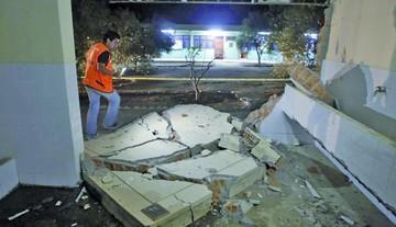 Perú: Más heridos en sismo