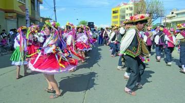La Marcada es declarada patrimonio cultural