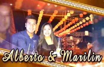 Invitación a una boda en Tarija se viraliza por los artistas que amenizarán la fiesta