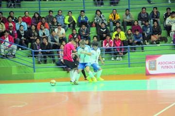 Futsal define al campeón