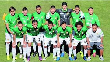 Bolivia se mantiene entre los mejores 50 de la FIFA